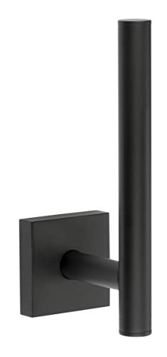 SMEDBO HOUSE Reserve-Papierhalter Toilettenpapierhalter WC-Papier schwarz RB320