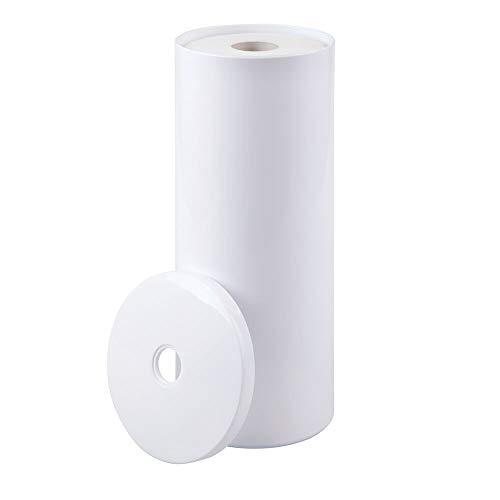 Beliebt Weiße WC Garnituren & Toilettenpapierhalter in weiß online kaufen OD48