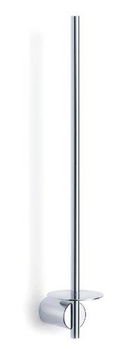 Blomus 68577 WC-Rollenhalter mit Wandhalter Duo poliert
