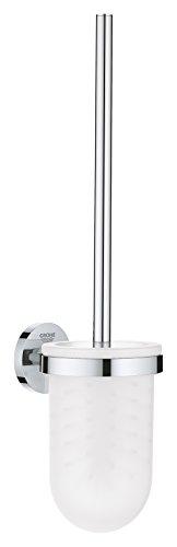 GROHE Essentials | Badaccessoires - Toilettenbürstengarnitur | 40374001