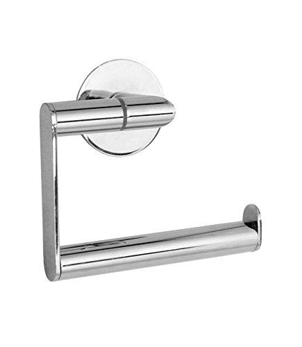 """Smedbo """"Zeit Toilettenpapierhalter ohne Deckel, Silber"""