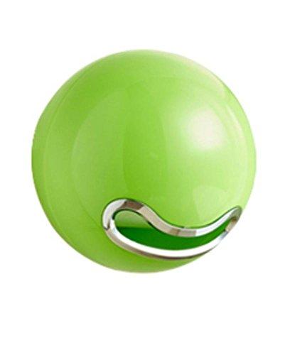 GZQ Toilettenpapierhalter, kreative Wandhalterung grün