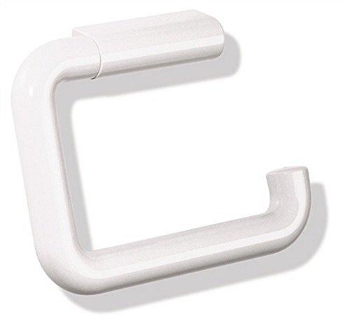 HEWI WC-Papierhalter Serie 477 lichtgrau 477.21.100 97