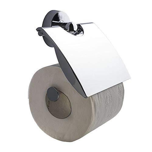 Spirella Sydney WC Papierrollenhalter (verdeckt) chrom