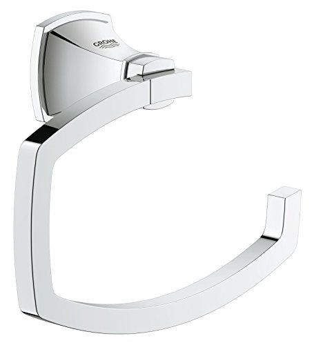 Grohe 40625000Grandera Toilettenpapierhalter–chrom