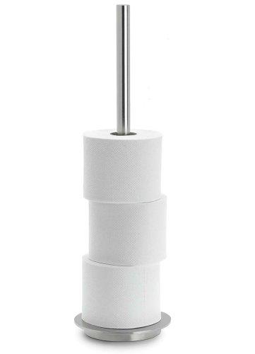 Blomus 68424 WC-Rollenhalter für 4 Rollen Primo