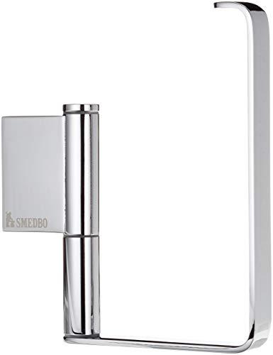 Smedbo Air Toilettenpapierhalter AK 341