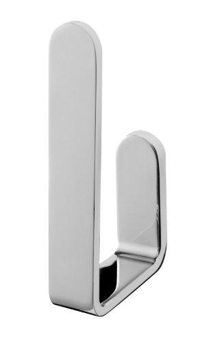Bisk Natura Toilettenpapierhalter, 2x7x11 m, chromfarben