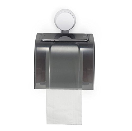 TINE Toilettenpapierhalter Hotel/Home/Bathroom-abs Hohe Kristall Material