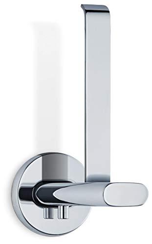 Blomus 68843 WC-Rollenhalter Areo, Edelstahl poliert