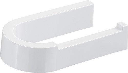 Gedy 84240200100–Toilettenpapierhalter Mindy weiß