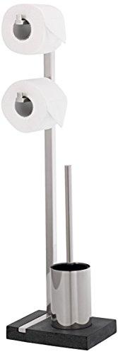 Blomus 68623 Toilettenbutler Menoto, edelstahl matt