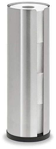 Blomus 68409 WC-Rollenhalter Nexio, Edelstahl matt