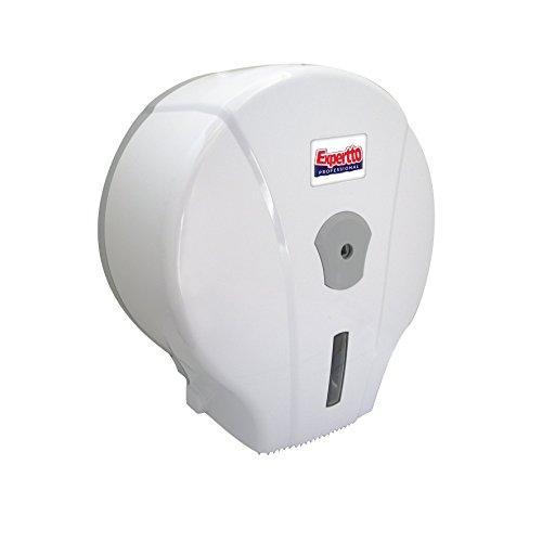 Expertto Professionelle Toilettenpapier-Halter und Spender - Toilet Paper Dispenser - Mini Jumbo