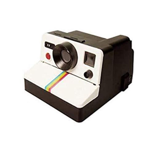 RXBC2011 Polaroid Kamera Stil WC-BAD WC Papierrollenhalter Washroom