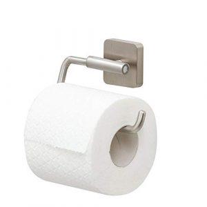 Toilettenpapierhalter ohne Deckel