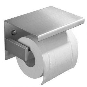 Toilettenpapierhalter zum kleben