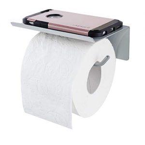 Klorollenhalter Smartphone-Ablage