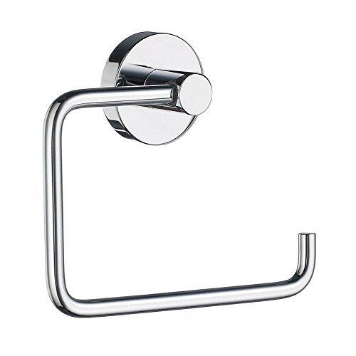 Smedbo HK341 Home Toilettenpapierhalter Chrom Glänzend