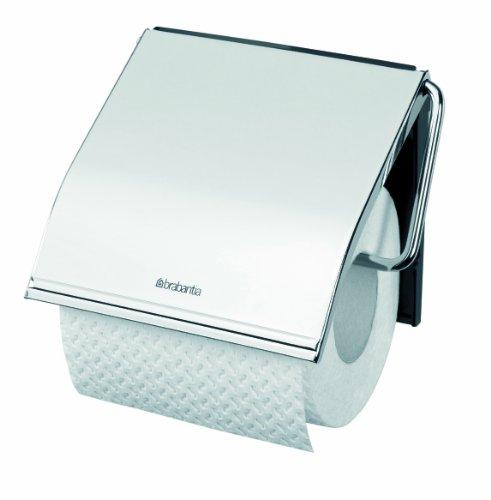 Brabantia 414589 Toilettenpapierhalter