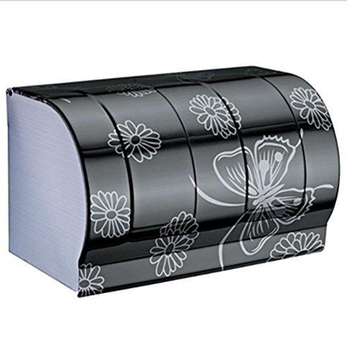 Toilettenpapierhalter Hotel/Home/bathroom-stainless Stahl Material, 2